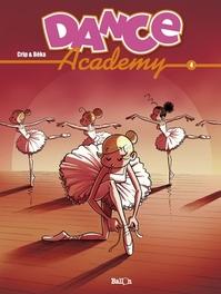 DANCE ACADEMY 04. DEEL 04 (HERDRUK) DANCE ACADEMY, JESUS, RAY SOOTH, ESCAICH, BERTRAND, Paperback