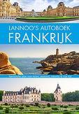 Lannoo's Autoboek - Frankrijk