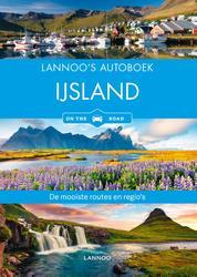 Lannoo's Autoboek - IJsland...