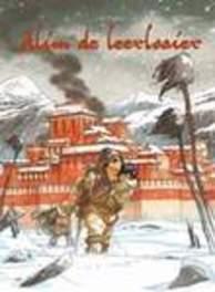 ALIM DE LEERLOOIER HC02. VERDREVEN ALIM DE LEERLOOIER, AUGUSTIN, VIRGINIE, LUPANO, WILFRID, Hardcover