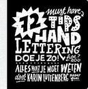 72 tips - Handlettering doe...