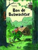 Ben de Boswachter 1