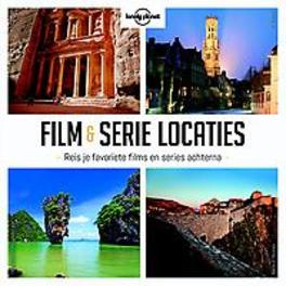 Lonely Planet Film en serielocaties. Reis je favoriete films en series achterna, Lonely Planet, Hard
