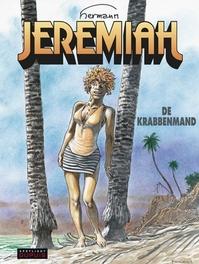 JEREMIAH 31. DE KRABBENMAND JEREMIAH, Hermann, Paperback