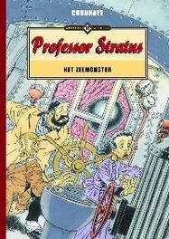 PROFESSOR STRATUS -HET ZEEMONSTER het zeemonster, Counhaye, Guy, Hardcover