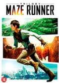 Maze runner trilogie, (DVD)