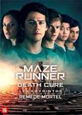 Maze runner - The death cure, (DVD)