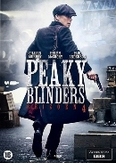 Peaky blinders - Seizoen 4,...