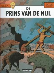 ALEX 11. DE PRINS VAN DE NIJL