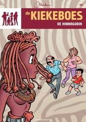 KIEKEBOES DE 104. DE HIMBAGODIN