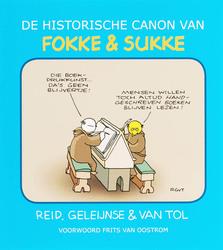 De historische canon van...