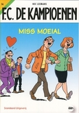 KAMPIOENEN 56. MISS MOEIAL