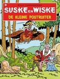 SUSKE EN WISKE 224. DE KLEINE POSTRUITER (NIEUWE COVER)