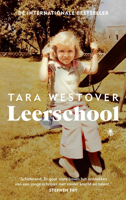 Leerschool Westover, Tara, Ebook