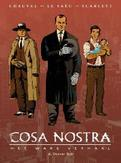 COSA NOSTRA HC08. OYSTER BAY