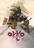 Okko: 3: Cyclus van de aarde I