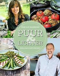 Puur & lichter slanker door goed te eten, Pascale Naessens, Hardcover