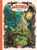 MICKEY MOUSE DOOR HC03. DE VERLOREN OCEAAN