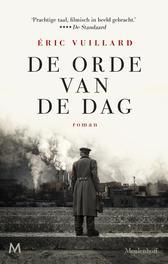 De orde van de dag Vuillard, Éric, Hardcover