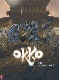 OKKO 04. OKKO, Hub, Paperback
