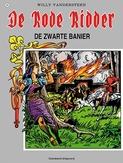 RODE RIDDER 040. DE ZWARTE BANIER
