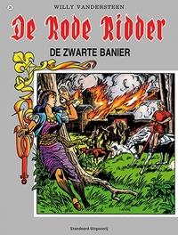 RODE RIDDER 040. DE ZWARTE BANIER RODE RIDDER, Willy Vandersteen, Paperback