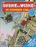 SUSKE EN WISKE 311. DE STUIVENDE STAD