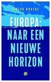 Pleidooi voor een Europese...