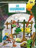 ROBBEDOES & KWABBERNOOT 20. DE GOUDMAKER