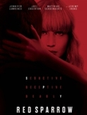 Red sparrow, (Blu-Ray 4K...