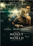 All the money in the world,...