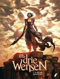 DRIE WENSEN HC02. DE STAD...