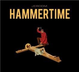 Hammertime Jeroom, Paperback