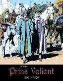 Prins Valiant LUXE EDITIE 09 1952 -1953
