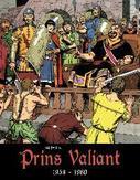 Prins Valiant LUXE EDITIE 12 1959-1960