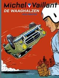 MICHEL VAILLANT HC07. DE WAAGHALZEN. De waaghalzen, Graton, Jean, Paperback