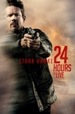 24 hours to live, (Blu-Ray)