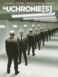 UCHRONIE[S] HC. EPILOOG UCHRONIE[S], Corbeyran, Eric, Hardcover