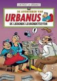 URBANUS 153. DE LIEGENDE...