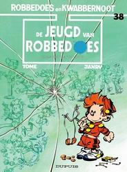 ROBBEDOES & KWABBERNOOT 38. DE JEUGD VAN ROBBEDOES