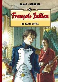 Francois Julien De manke duivel  (Archief 21) Jamar, Martin, Hardcover