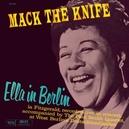 MACK THE KNIFE: ELLA IN.....