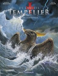 LAATSTE TEMPELIER 04. DE...