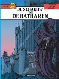 TRISTAN 13. DE SCHADUW VAN DE KATHAREN TRISTAN, Payen, Hugues, Paperback