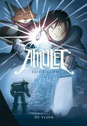 Amulet: De vloek