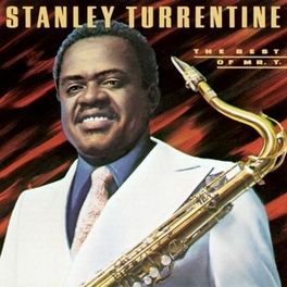 BEST OF MR. T Audio CD, STANLEY TURRENTINE, CD