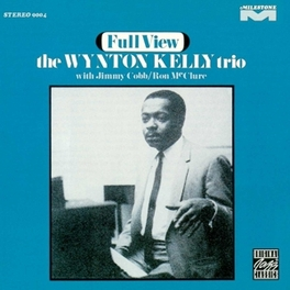 FULL VIEW Audio CD, WINTON KELLY, CD