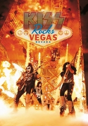 Kiss - Rocks Vegas/Live At...