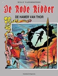 RODE RIDDER 045. DE HAMER VAN THOR De Rode Ridder, Willy Vandersteen, Paperback