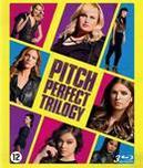 Pitch perfect 1-3 , (Blu-Ray)